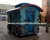 Prime quality Artistic Donut vending cart, Donut mobile cart, catering cart,