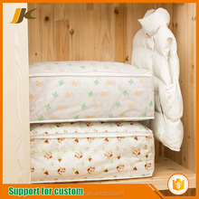 Wholesale Yiwu high quality dustproof moistureproof clothes Quilt Storage bags