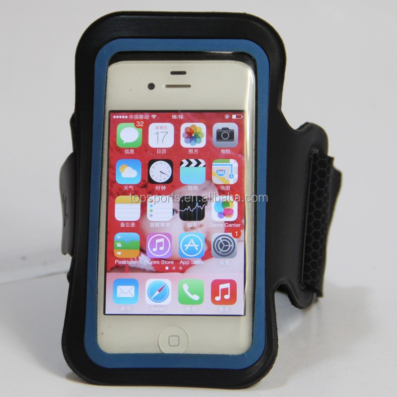 2015 For Iphone 4 Armband, Sport Armband For Iphone 4 4S