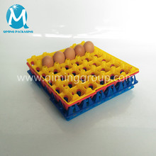 Hdpe Colourful Plastic Egg Tray Hatching Chicken Egg Turning Tray
