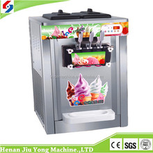 Various commercial ice cream machine for sale