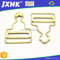 Specialized manufacture bib overall buckles for clothing