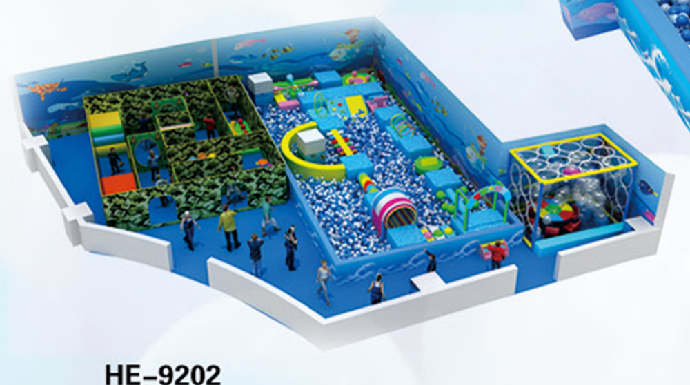 $35.00 per sq.m (B-02524) best selling home indoor playland for home indoor playground equipment on discount
