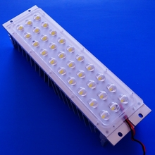 2016 Popular 30W Lumileds Module Led Street Light Components