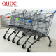 European Cart Carrefour Shopping Trolley