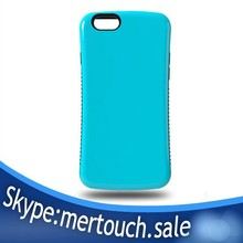 For iPhone 6 iface Hybrid PC iface mall Durable Color Point PC TPU Shockproof Case Cover For iphone 6 4 4S 5 5S 5C For Samsung
