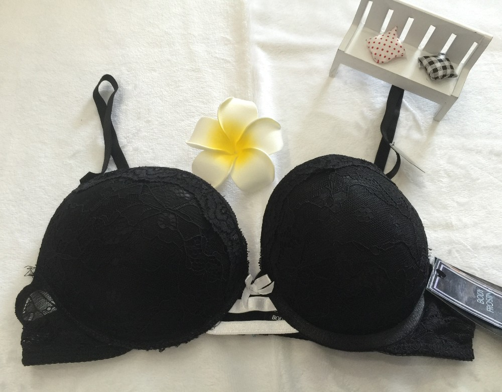 Jacquard custom comfortable bra styles in pakistan with nice packaging