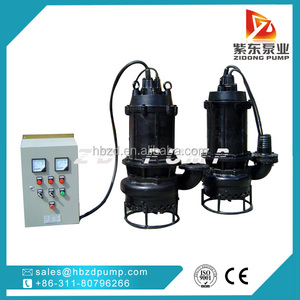 factory price mining lake sand suction slurry pump