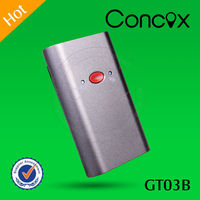 Concox 2014 new gps tracker for person items with platform GT03B