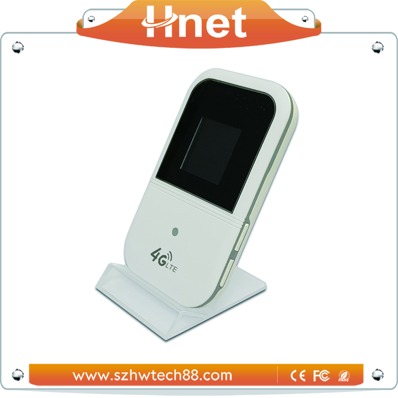 Lowest price 802.11b/<strong>g</strong>/n 150Mbps mini 4g bonding router
