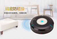 Free shipping 2016 good mini automatic robot vacuum cleaner for home