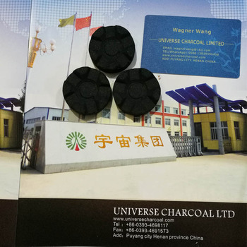New Charcoal for Sale Smoking Accessories Hookah Charcoal