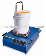 Rotary Ink Mixing machine,automatic ink mixer,vibrative ink mixer machine