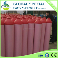 Industrial Gas Use High Pressure 40L