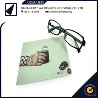 Eyeglass Cleaning Cloth Microfiber Jewelry Polishing