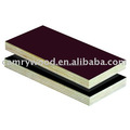 brown film faced plywood/ shuttering film faced plywood/waterproof glue film faced plywood