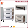 Professional Bakery Equipment Stainless Steel Electric
