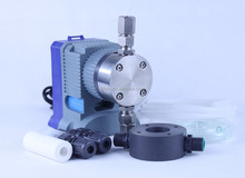 JCMA45-3.5/7.0 Swimming Pool Chlorine Dosing Pump