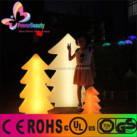 indoor /outdoor use led Christmas tree with CE/ROHS/UL approved