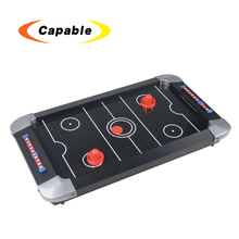 28 inch cool black cheap arcade games air hockey table for sale