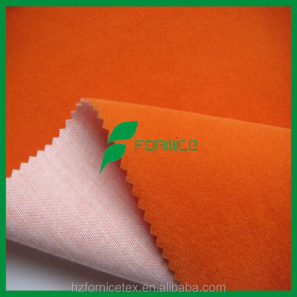 100% nylon italian fabric sofa and sofa alcantara fabric made in China