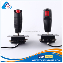 High Efficiency Game Machine Accessories Double Shock Usb Joystick Drivers
