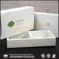 Custom Handmade Soap Packaging Box Manufacturer