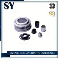 OEM cnc machining service assembly drawing machine parts
