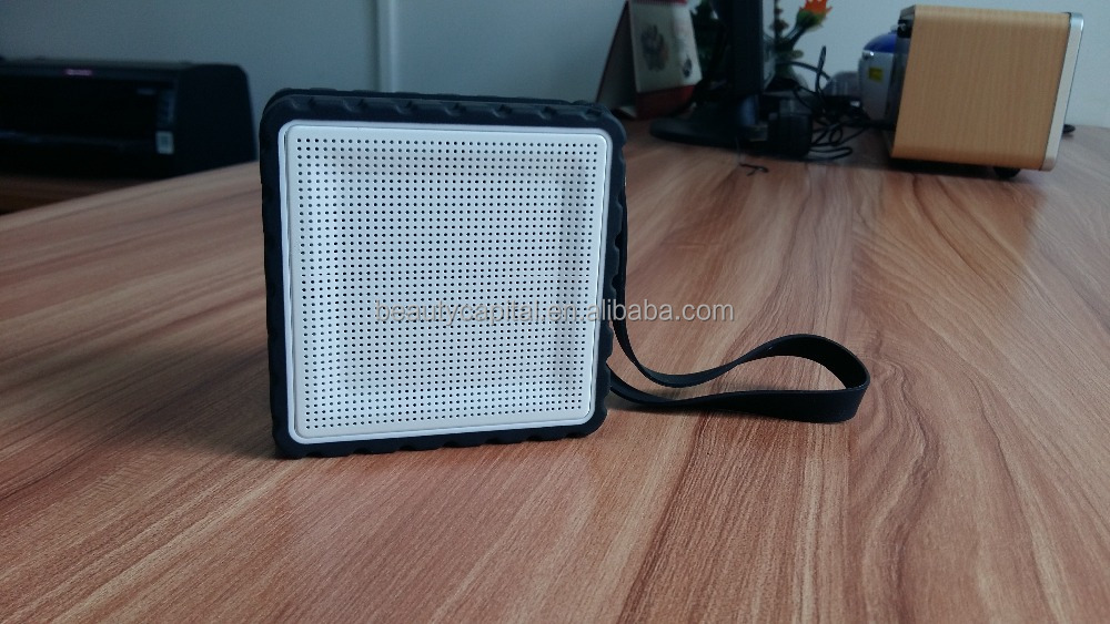 Favorable price wireless waterproof mini shower bluetooth speaker