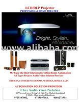 LCD PROJECTOR,AND PROJECTOR REPAIRING