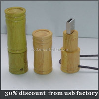 low price 8GB wooden usb 3.0 flash drive