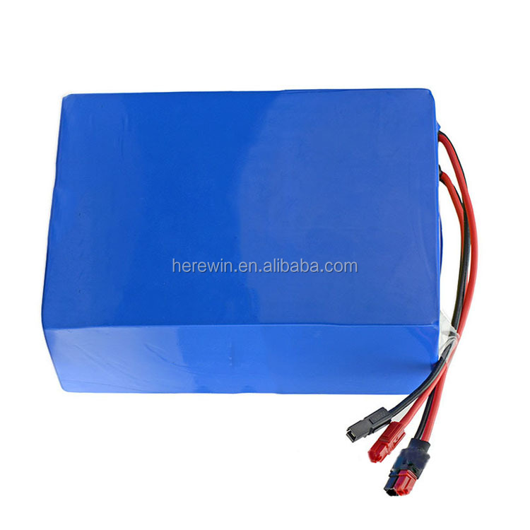 72v 40Ah lithium electric motorcycle/tricycle/rickshaw/car battery sale