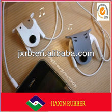 plastic cord winder automatic earphone winder