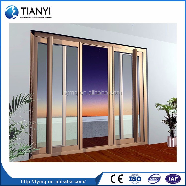 100% Polyester Customized Window Designs For Homes