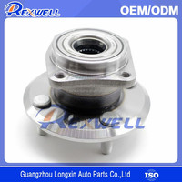 for TOYOTA SIENTA NCP85 4WD 2003- DACF2146B 42410-12240 alibaba China factory supplier Auto wheel hub bearing
