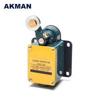 AKMAN 2018 Durable Ce High Power Frequency Strong Structure Safety Electrical Limit Switch