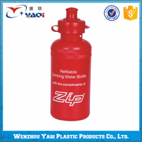 Wholesale New Style Plastic Water Bottles Material Recycle