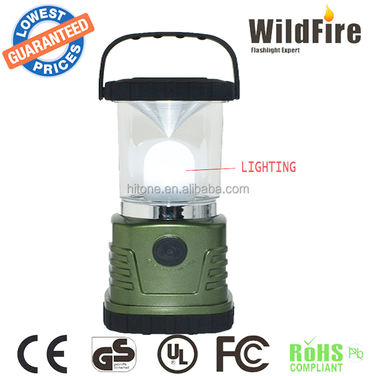 led camping lamp dimming lantern lamp lights essential