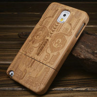 Wood case for samsung galaxy note 3 n9000,for galaxy note 3 case