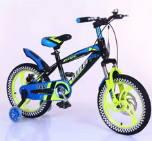 Chinese Wholesale Top Quality Kids Dirt Bike Bicycle/Children Bicycle For 4 Years Old Child/Cheap Price kids small bicycle