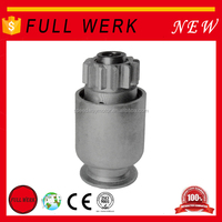 Super quality FULL WERK drives part starter drive dc motor parts and function SW15050