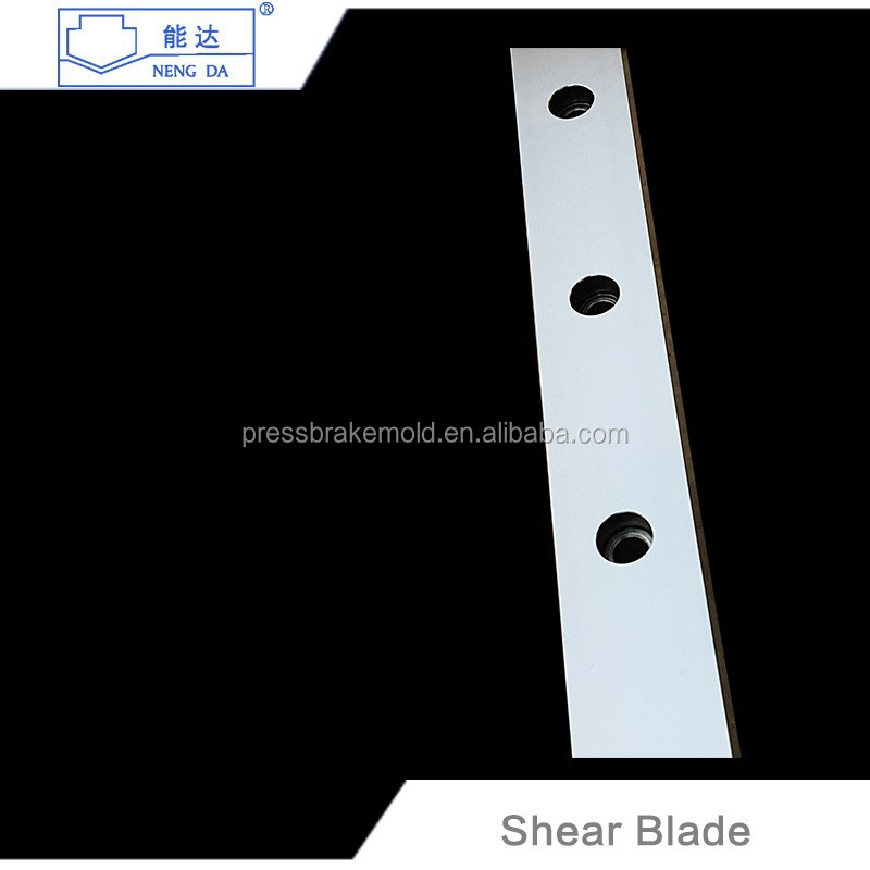 High Quality AMADA CNC Blade for Shearing Machine