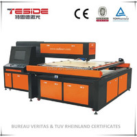 CO2 Die Board Laser Cutting Machine Laser Cutting Die Board Machines Wholesale