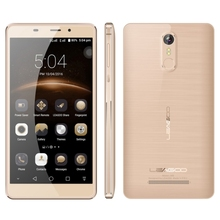 IN STOCK Original LEAGOO M8 Cell Phone 2GB+16GB 5.7 inch Freeme 6.0 MTK6580A Quad Core Phone 3G Mobile Phone(European Version)