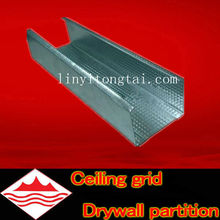 galvanized drywall framing light steel keel prices/drywall metal stud/gypsum drywall metal stud