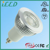 PSE ETL UL listed Aluminum 35 Degree focus Powerful LED Spotlight Dimmable led bulb E17 100V 110V