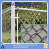 PVC Coated Chain mesh Fence (diamond wire mesh) chain link fence/ Chainlink