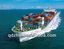Sea Shipping Service From Qingdao to Turkey