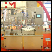 Dry Syrup Filling and Capping Machine for Pharmaceutical