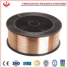 China Dongying motorcycle and steel construction used selling mig welding wire for export